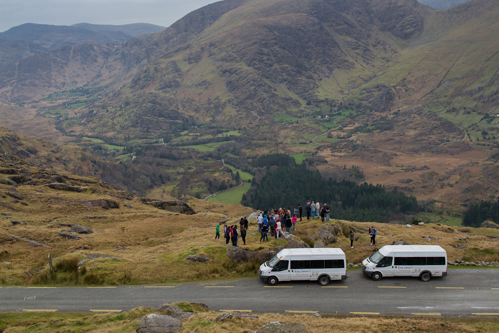 Tourists (Killarney)