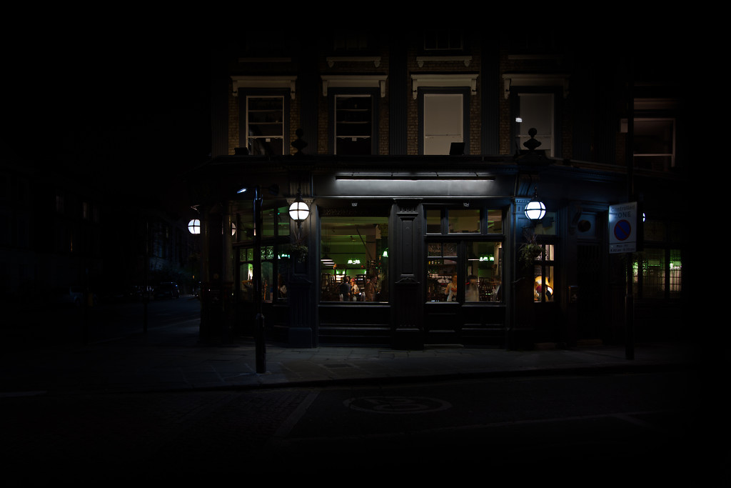 Untitled (The Grafton, Kentish Town)