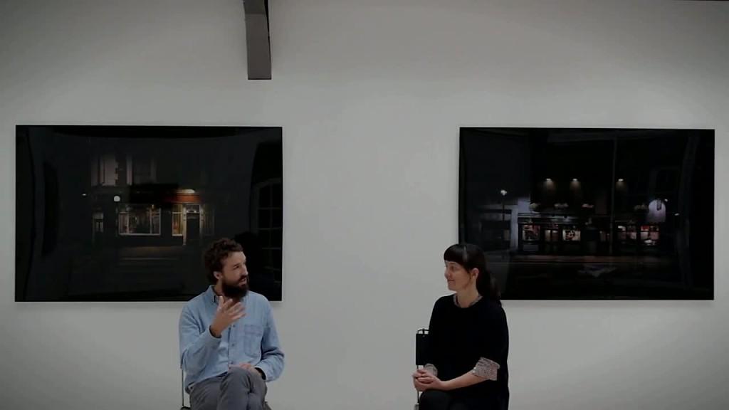 Conversation at CBP Part I + II + III + IV