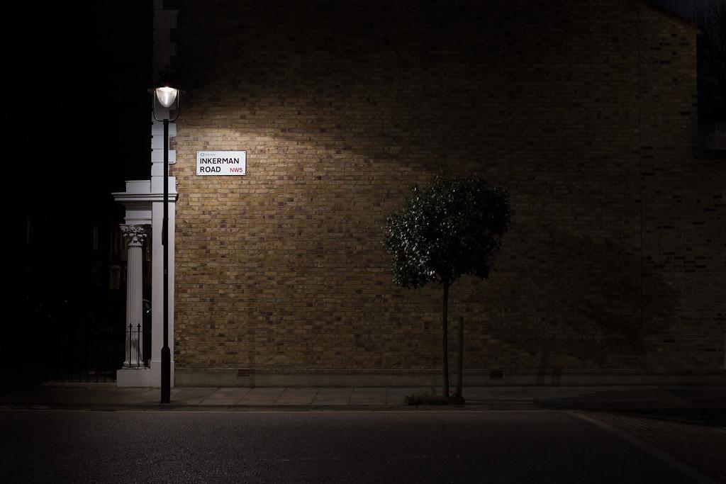 Untitled (Inkerman Road, Kentish Town)