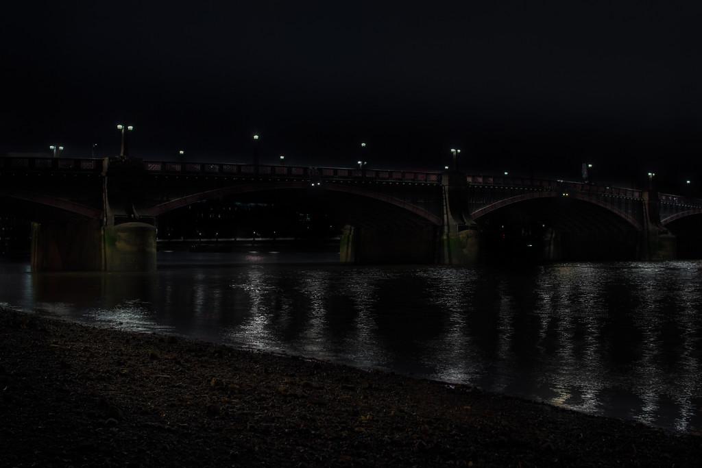 Untitled (Lambeth Bridge, Westminster)
