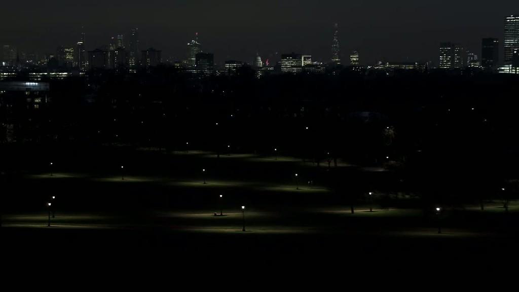We spin around the nights (Video Series)