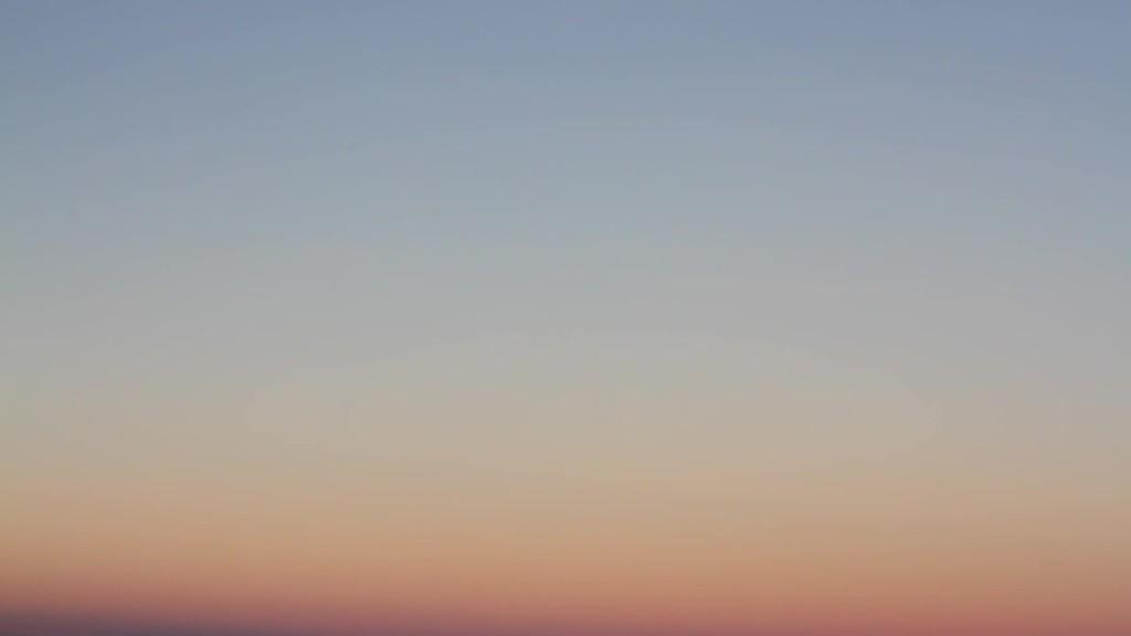 Coloso (Sunset I)