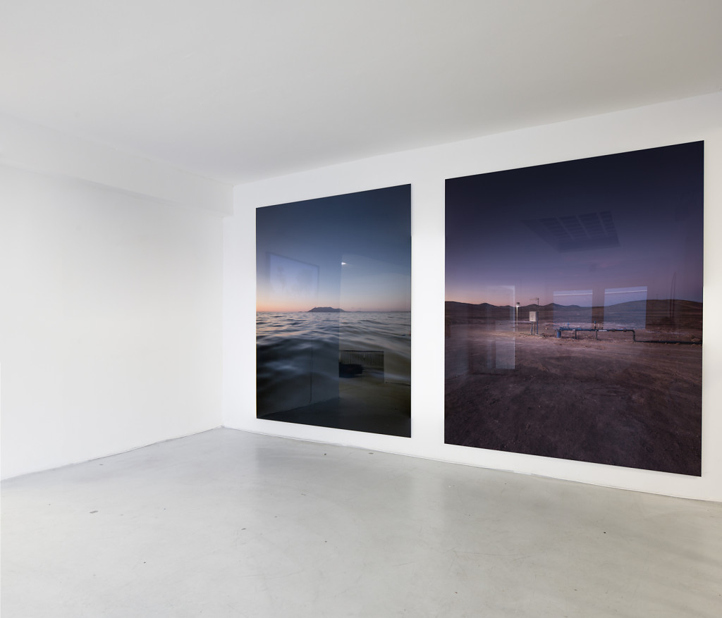Exhibition view at Lepsien Art Foundation