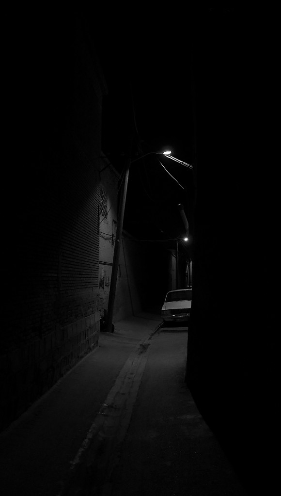 Nocturne I (Tehran)