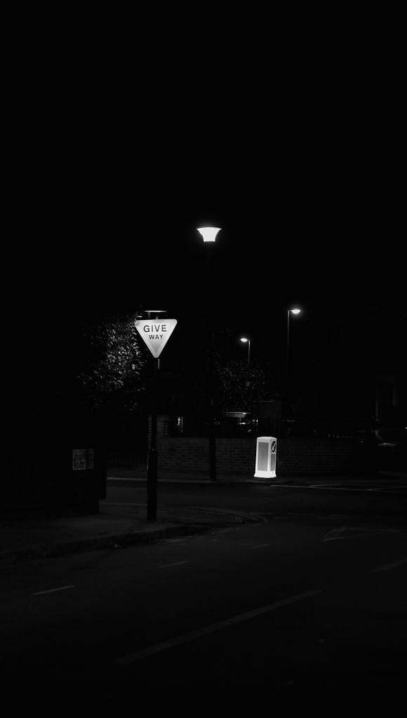 Nocturne I (London)