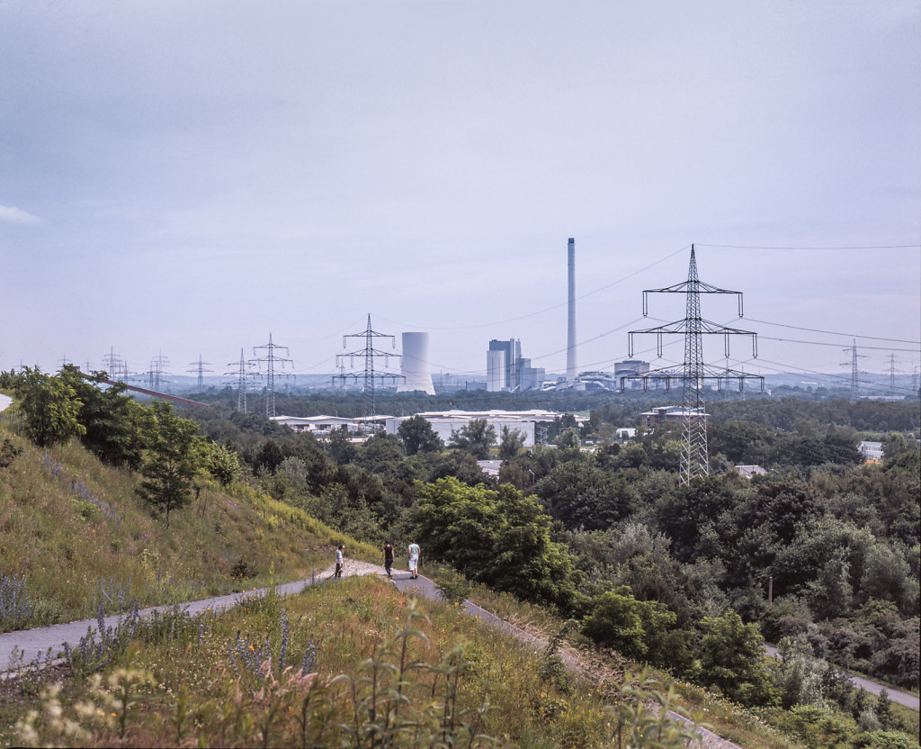 Halde Hoheward Viewpoint