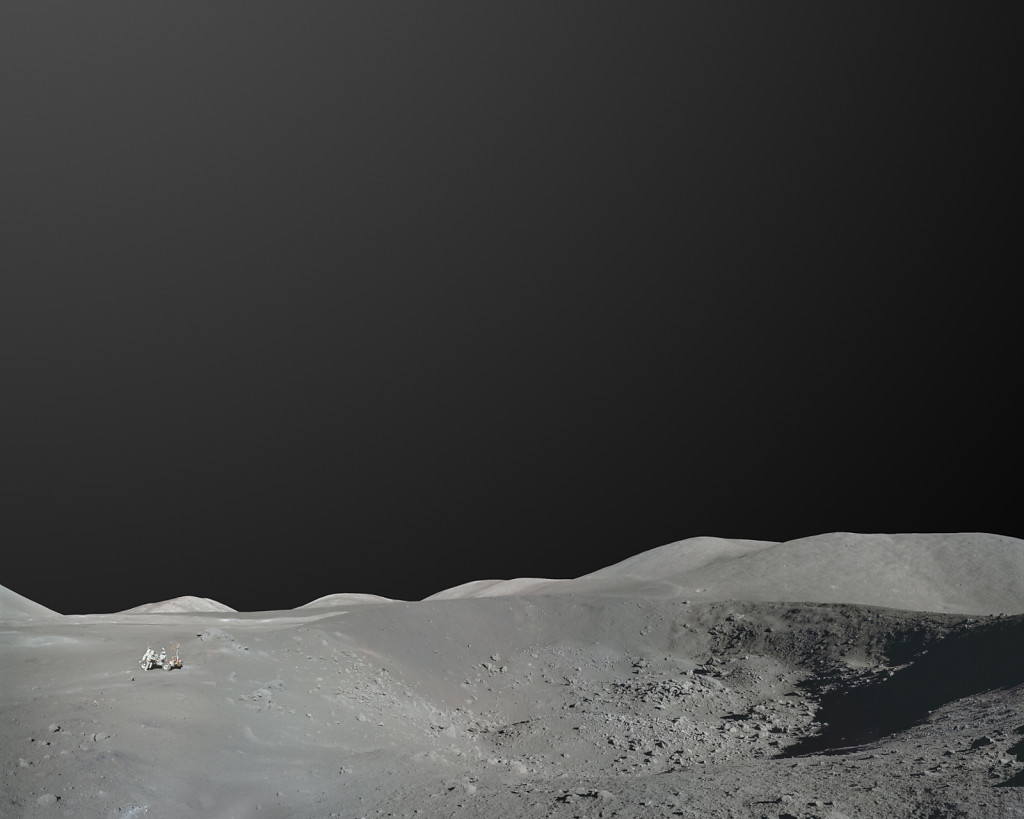 Shorty Crater